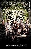 Paperback Saga Sublimes créatures - Tome 1 - 16 Lunes avec affiche du film (Saga 16 lunes (1)) Book