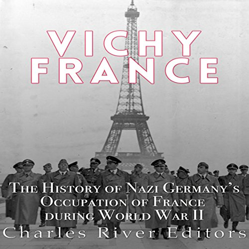 Vichy France cover art