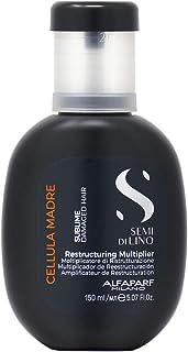 Alfaparf Semi Di Lino Sublime Cell Madre Restructure Multiplier 150 ml, Estándar, Único, 150