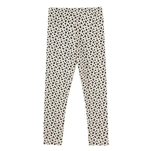Vaenait Baby - Pantalon - Bébé (garçon) 0 à 24 Mois - Blanc - L (87-92 cm)