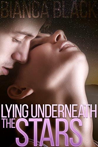 Lying Underneath the Stars (Bisexual Billionaire MFF Ménage)