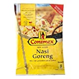 12 Count Conimex Nasi Goreng Groenten (zakje); spices and dried vegetables by unilever