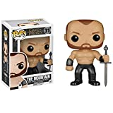 QToys Funko Pop! TV: Game of Thrones #31 The Mountain Chibi...