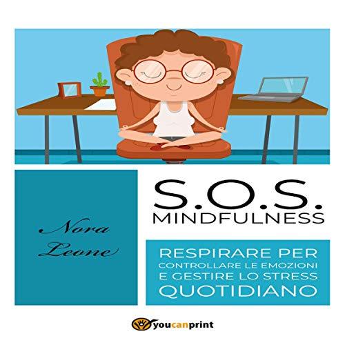 SOS Mindfulness copertina