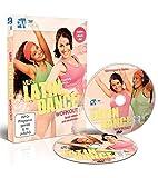 [page_title]-Mein Latin Dance Workout - Spaß haben und abnehmen [2 DVDs] --- perfekt auch für Einsteiger ---
