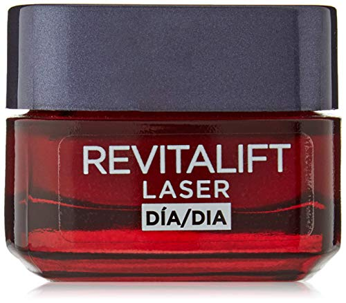 L'Oreal Paris Dermo Expertise - Revitalift Láser crema de día, con Proxylane - 15 ml