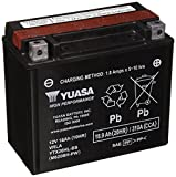 Yuasa YTX20HL-BS-PW lead_acid_battery
