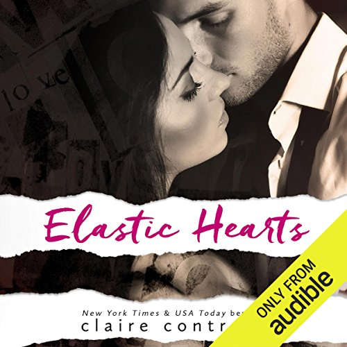 Elastic Hearts audiobook cover art