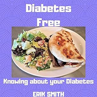 Diabetes Free: How to Reverse Diabetes cover art