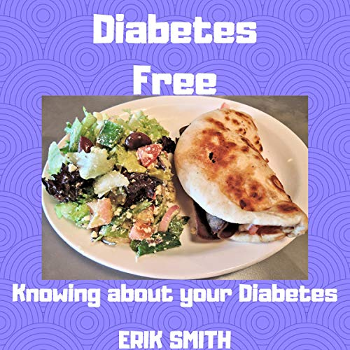 Diabetes Free: How to Reverse Diabetes  By  cover art