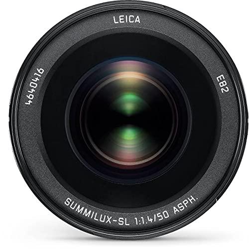 Leica Summilux-Sl 50mm F/1.4 ASPH. Lens (11180)