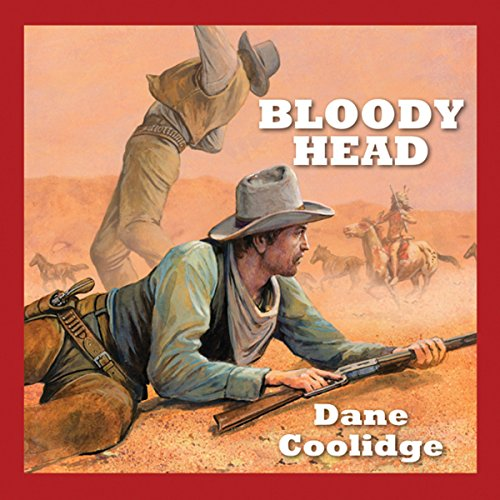 Bloody Head cover art