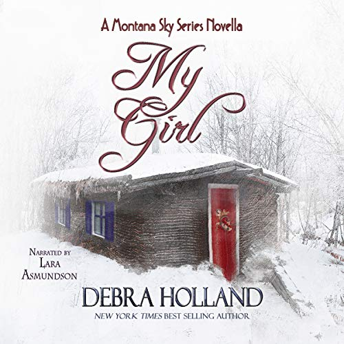 My Girl Audiobook By Debra Holland cover art