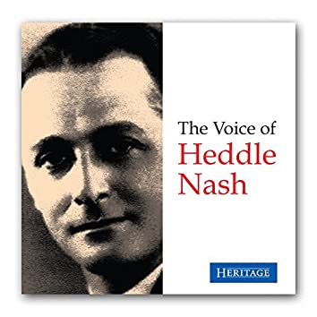 The Voice of Heddle Nash