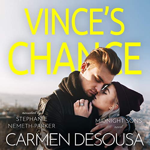 Vince's Chance: Midnight Sons, Book 3