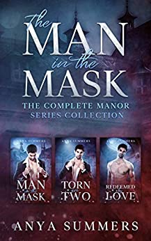 The Man In The Mask: The Complete Manor Series Collection (The Manor Series Book 4) by [Anya Summers]
