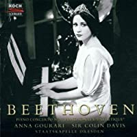 Beethoven Piano Concerto No. 3 / Piano Sonata No. 8: Pathetique by Beethoven