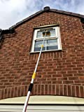 Water Fed Window Cleaning Brush,...