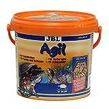JBL- Agil 2500ml Schildkröten Futtersticks - Wasserschildkröten Futter Sticks