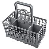 Techecook Universal Dishwasher Cutlery Basket Replacement for Kenmore Whirlpool Samsung GE Dishwasher