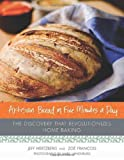 how-to Baking bread book