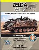 DEP0023 Desert Eagle Publications - Zelda M113 in IDF Service - Part 3 APC & TOGA