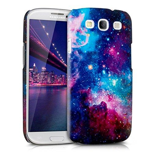 kwmobile Funda para Samsung Galaxy S3 / S3 Neo - Carcasa Trasera Protectora para...