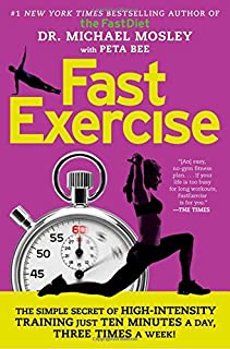 Best dr mosley fast exercise Reviews