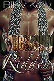 UnBearably Ridden (Shifter Motorcycle Club MC Forbidden Menage Steamy Romance)