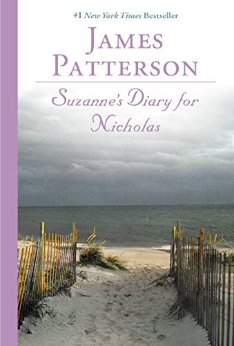 Suzanne s Diary for Nicholas product image