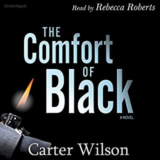 The Comfort of Black cover art