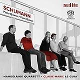 Klavierquartett/Klavierquintett - Mandelring Quartett