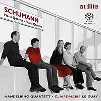 Piano Quartet & Piano Quintet