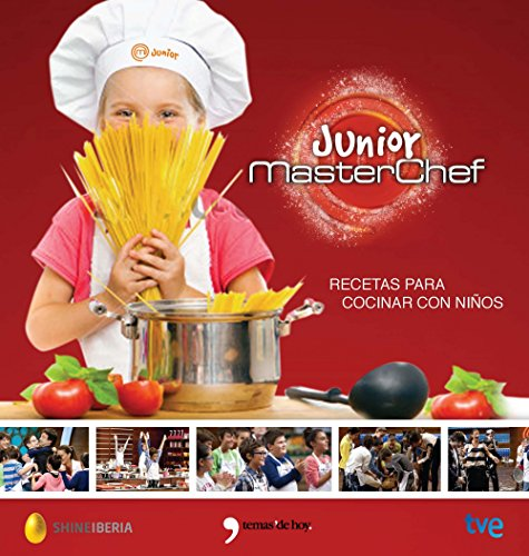 MasterChef Junior: Recetas para cocinar