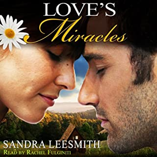 Love's Miracles audiobook cover art