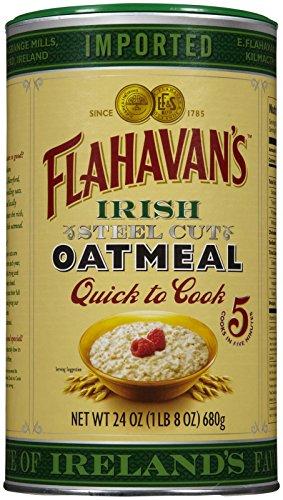 Flahavans Steel Cut Oatmeal Quick to Cook, 680g