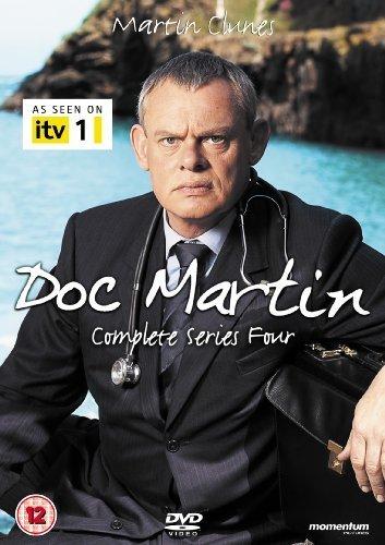 Doc Martin - Series 4