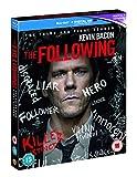 The Following - Season 3 [Blu-ray] [2015] [Region Free]