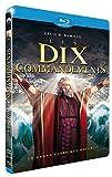 Les Dix commandements [Francia] [Blu-ray]