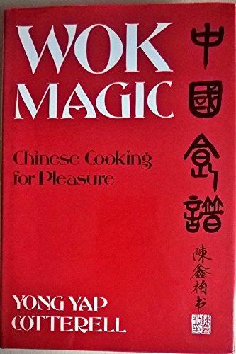 Wok Magic