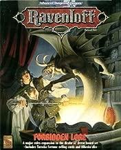 Forbidden Lore (AD&D 2nd edition, Ravenloft)