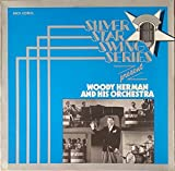Silver Star Swing Series Present Woody Herman And His Orchestra