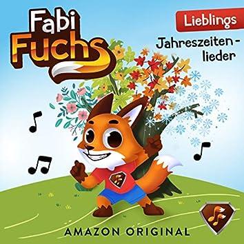 Jahreszeitenlieder (Amazon Original)
