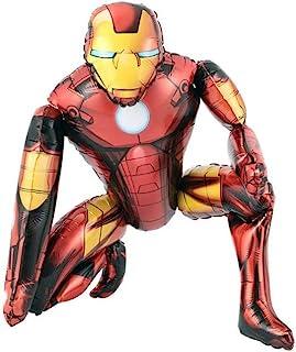 Iron Man Uk