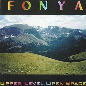 Upper Level Open Space