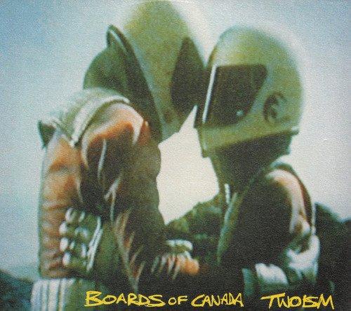 Twoism (Lp+Mp3) [Vinyl LP] [Vinilo]