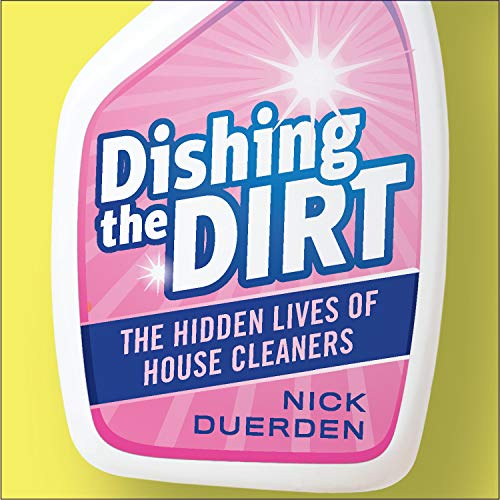 Dishing the Dirt cover art