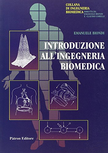 Introduzione all'ingegneria biomedica