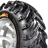 GBC Dirt Devil Bias ATV Tire - 25x8-12