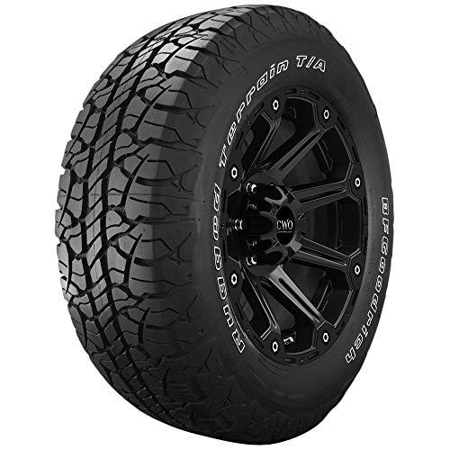 BFGoodrich Rugged Terrain T Radial Tire-P265/70R16 111T